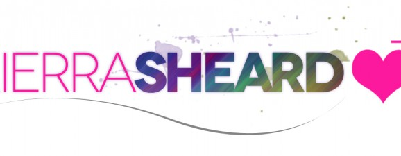 Kierra Sheard Web Logo